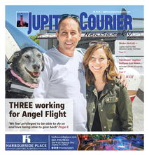 Read the latest Jupiter Courier Newsweekly edition